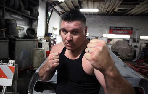 Boxing không găng: Hoang dã nhưng vô cùng hấp dẫn - 7