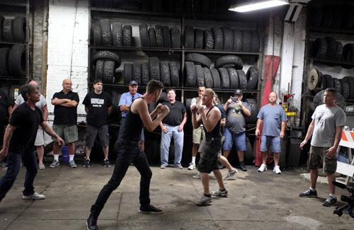 Boxing không găng: Hoang dã nhưng vô cùng hấp dẫn - 4