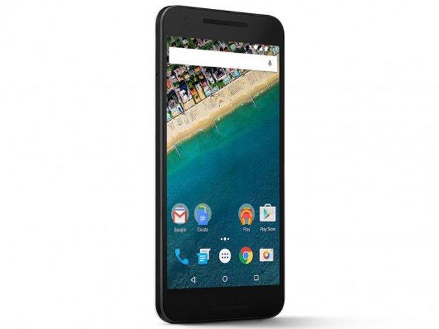 LG Nexus 5X chính thức trình làng, giá tầm trung