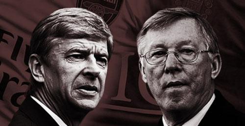 """Arsenal – MU: """"Đại chiến"""" thời mạt vận - 2"""