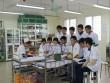 Trung cấp Kỹ thuật Y-Dược Hà Nội: Cơ sở đào tạo nhân lực y tế chất lượng cao