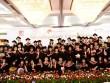 100% sinh viên Đại học Quốc tế BUV tốt nghiệp trong 3 năm liên tiếp