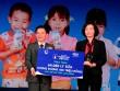 Vinamilk dành tặng 64.080 ly sữa cho các em học sinh