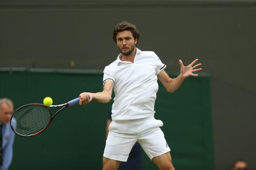 Wimbledon ngày 4: Tân vương Roland Garros thua sốc - 6