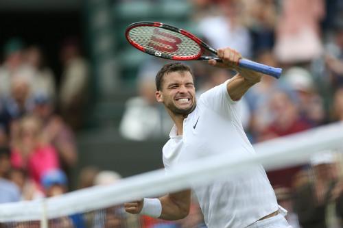 Wimbledon ngày 4: Tân vương Roland Garros thua sốc - 5