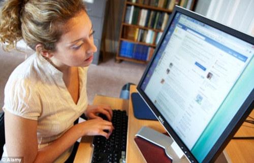 Facebook khiến con người ghen tị, chán nản và bị tâm thần - 1