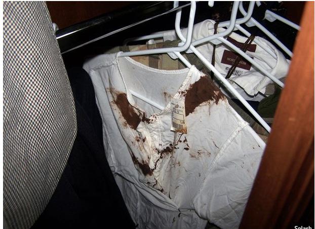 Bí mật rợn người trong căn phòng của Michael Jackson - 5