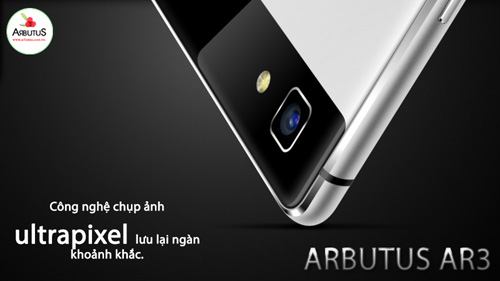 48 giờ cuối để mua Arbutus AR3 giảm giá - 6