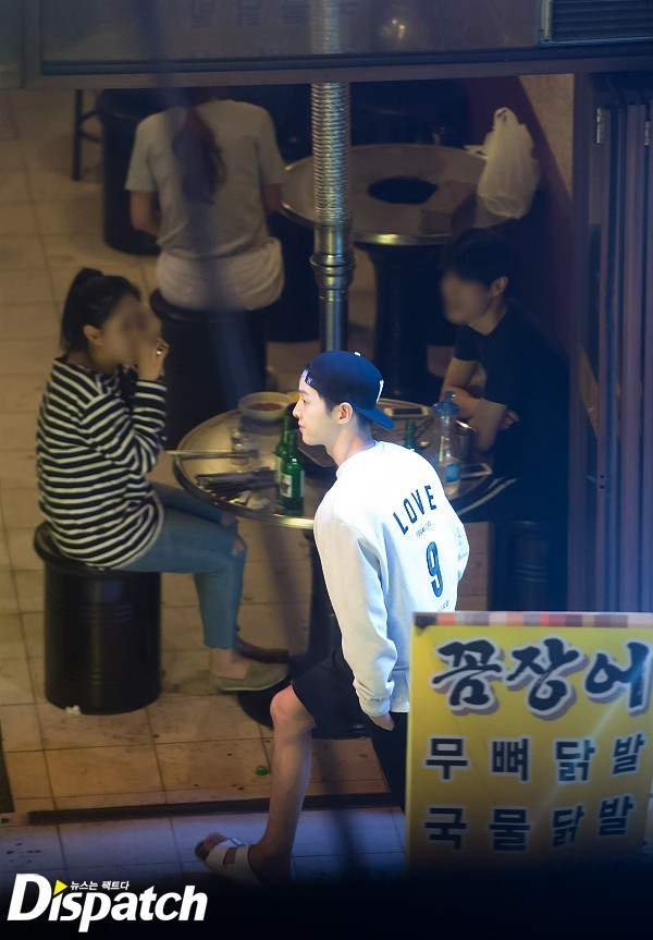 Song Joong Ki tức giận trước tin đi bar với Park Yoochun - 3
