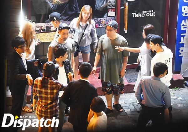 Song Joong Ki tức giận trước tin đi bar với Park Yoochun - 4