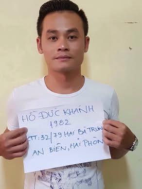 Giang hồ Hải Phòng đánh người - Băng đảng đánh người ở Sài Gòn - 2
