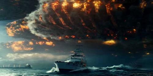 Phim Ngày Độc Lập 2 - Phim bị chuyên gia chê lố bịch và thảm họa - 2