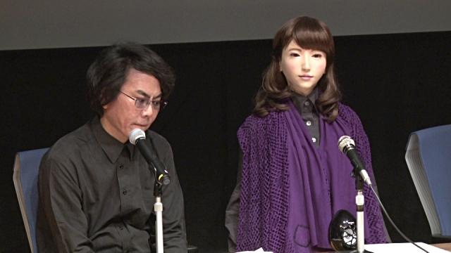 Búp bê tình dục giống người - Búp bê tình dục Nhật cho người ế - 2