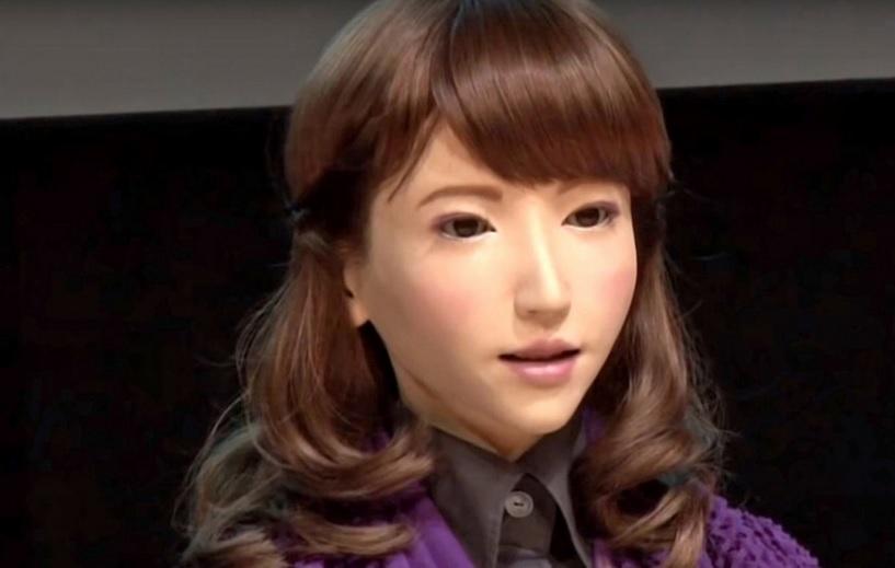Búp bê tình dục giống hệt người cho đàn ông Nhật ế vợ - 3