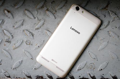"""Lenovo VIBE K5: Âm thanh chuẩn Dolby Atmos kết hợp loa ngoài """"đỉnh"""" - 2"""