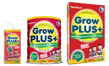 GrowPLUS+ của NutiFood: Giúp trẻ em VN thoát suy dinh dưỡng - 2