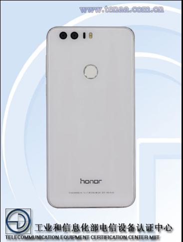 Huawei Honor 8 trình làng 11/7 tới, giá 300 USD - 2