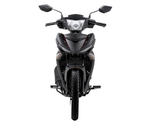 Ra mắt Exciter 150 phiên bản đặc biệt Matte Black - 2