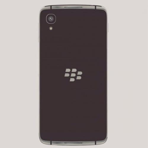 BlackBerry để lộ cấu hình 3 smartphone mới - 1