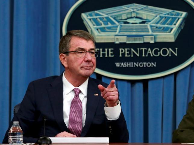 Quân đội Mỹ bỏ lệnh cấm người chuyển giới - 2