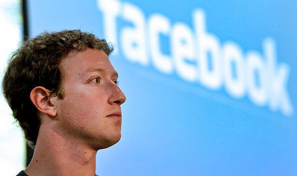 Ông chủ Facebook bị nhân viên so sánh với Kim Jong-un - 1