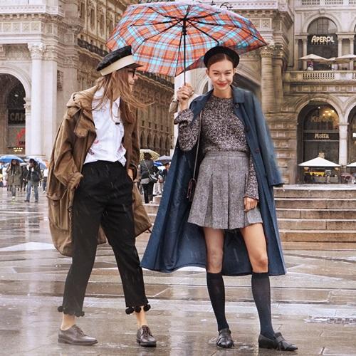"""7 lý thuyết thời trang đã """"xưa như diễm"""" - 1"""