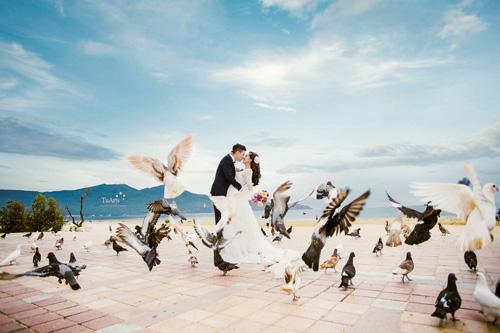 Địa điểm chụp ảnh cưới đẹp ở Đà Nẵng - 2