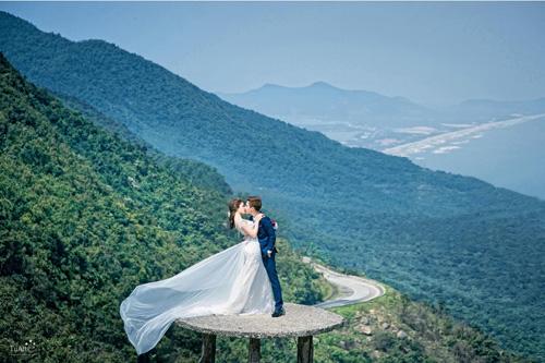 Địa điểm chụp ảnh cưới đẹp ở Đà Nẵng - 3