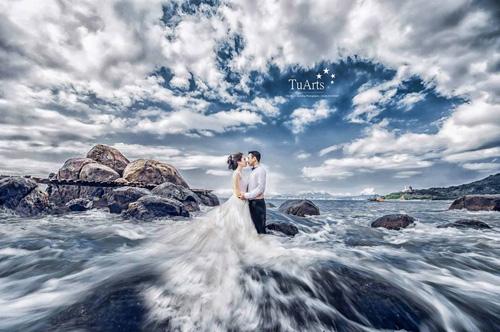 Địa điểm chụp ảnh cưới đẹp ở Đà Nẵng - 4