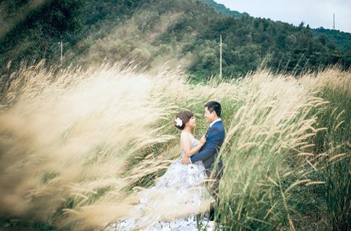 Địa điểm chụp ảnh cưới đẹp ở Đà Nẵng - 5