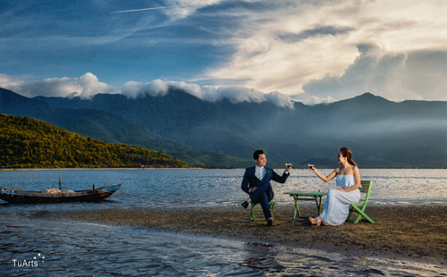 Địa điểm chụp ảnh cưới đẹp ở Đà Nẵng - 6