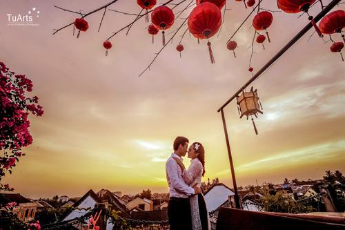 Địa điểm chụp ảnh cưới đẹp ở Đà Nẵng - 7