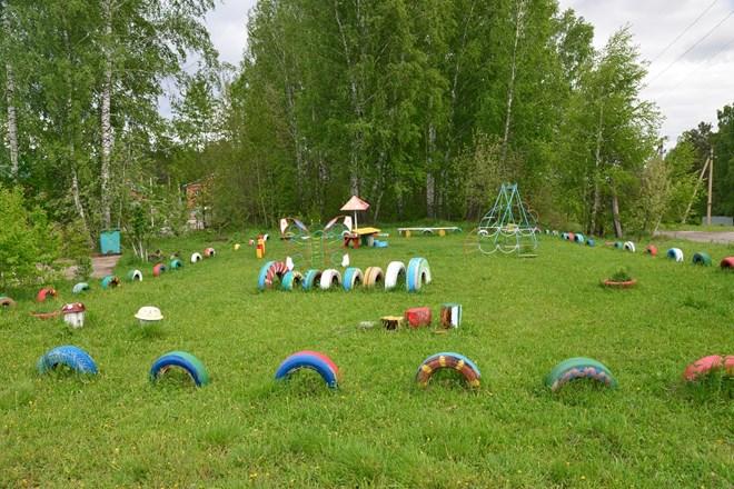 Ngỡ ngàng vẻ đẹp bình yên Siberia vào hè - 12