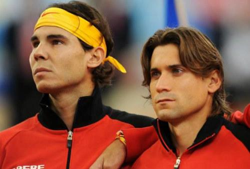 Mặc virus gây teo não, Nadal vẫn dự Olympic - 2