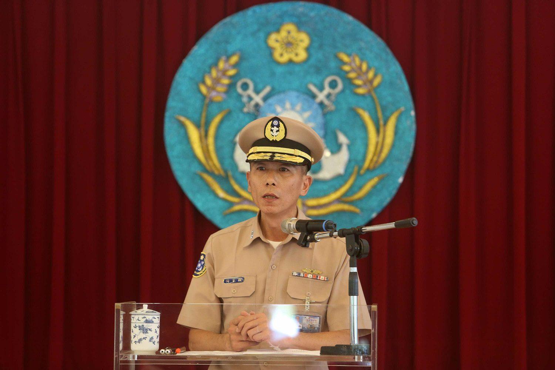 """Đài Loan """"bắn nhầm"""" tên lửa về phía Trung Quốc - 2"""