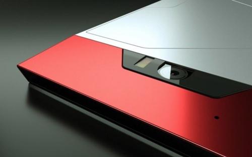 """""""Choáng"""" trước độ bền đáng kinh ngạc của Turing Phone - 3"""