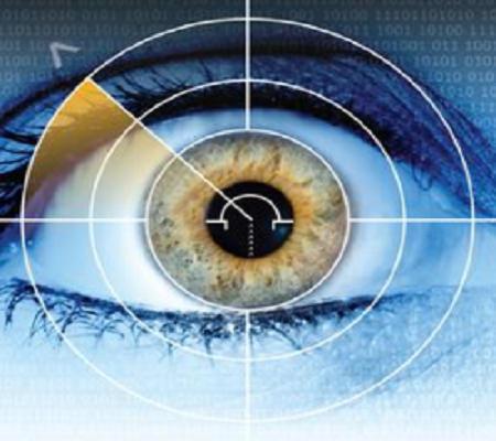 Máy quét mống mắt trên Galaxy Note 7 sẽ hoạt động thế nào? - 1