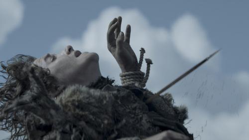 """4 cái chết đáng tiếc nhất loạt phim """"Game of Thrones"""" - 1"""