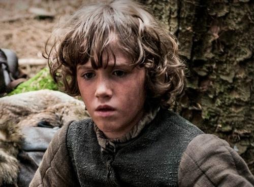 """4 cái chết đáng tiếc nhất loạt phim """"Game of Thrones"""" - 2"""