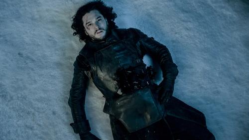 """4 cái chết đáng tiếc nhất loạt phim """"Game of Thrones"""" - 3"""