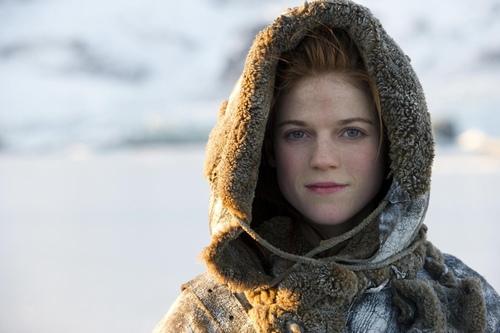 """4 cái chết đáng tiếc nhất loạt phim """"Game of Thrones"""" - 6"""