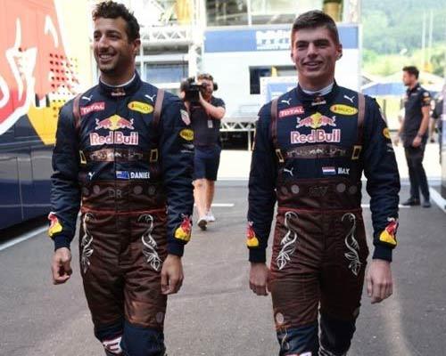 F1, Austrian GP: Lần đầu tiên cho Vettel? - 2