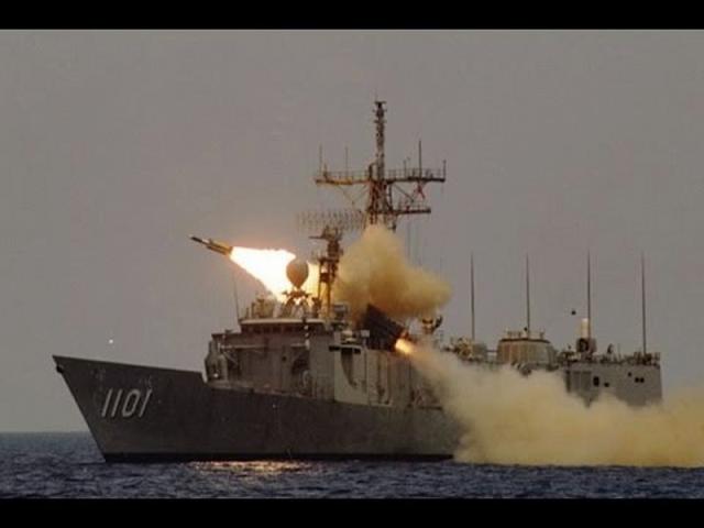 """Tên lửa Đài Loan """"bắn nhầm"""" về phía TQ uy lực thế nào? - 3"""