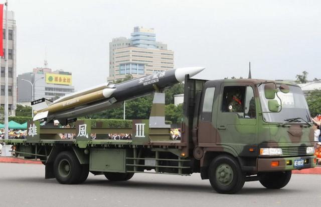 """Tên lửa Đài Loan """"bắn nhầm"""" về phía TQ uy lực thế nào? - 4"""