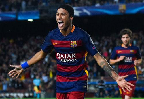 Tin HOT tối 1/7: Neymar CHÍNH THỨC ở lại Barca - 1