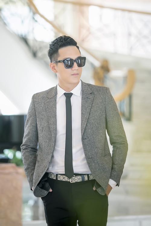"""MC Minh Hà: """"Hình ảnh hẹn hò với Chí Nhân bị dàn dựng"""" - 4"""