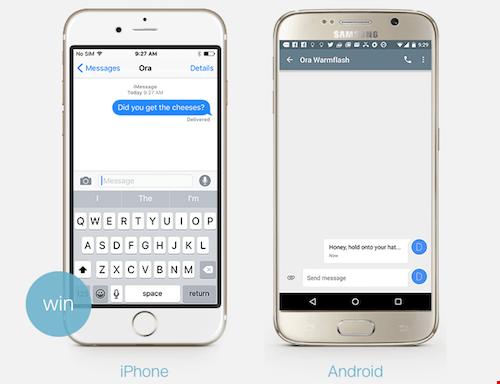 Android và iOS, đâu là hệ điều hành tốt nhất? - 5