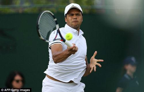 Wimbledon ngày 5: Berdych, Tsonga tiến bước - 6