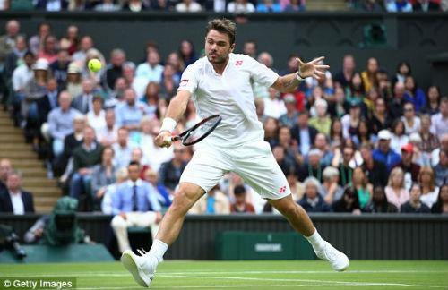 Wimbledon ngày 5: Berdych, Tsonga tiến bước - 9
