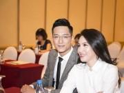 """MC Minh Hà: """"Hình ảnh hẹn hò với Chí Nhân bị dàn dựng"""""""